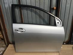 Дверь 1F7 Toyota Corolla Fielder
