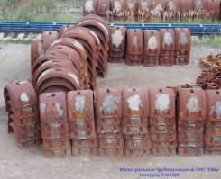 Пригрузы на трубопроводы