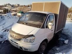 ГАЗ ГАЗель. Продам газель 270700 промтоварный, 2 500куб. см., 1 500кг., 4x2