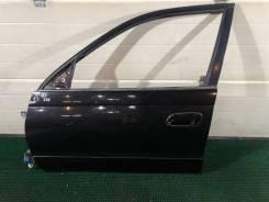 Дверь передняя левая Toyota Corona цвет 205