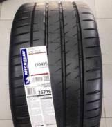 Michelin Pilot Sport 4 SUV, 255/50 R20
