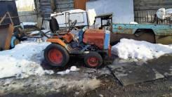 КМЗ-012. Трактор , 12 л.с.