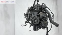Двигатель Ford Mondeo IV 2007-2015, 1.6 л., дизель (T1BA)