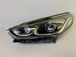 Фара левая Hyundai Sonata 7 LF (2017-н. в. ) оригинал