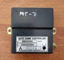 Блок электронный Mitsubishi Galant 7