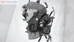 Двигатель Volkswagen Polo 2001-2005, 1.9 л., дизель (ASY)