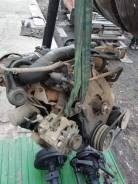 Двигатель 2LT Toyota 1ая модель