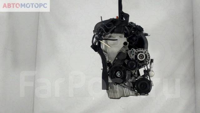 Двигатель Volkswagen UP, 1.0 л., бензин (CHYB)