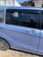 Дверь задняя правая Honda Freed Spike GB4, GB3, GP3 Код цвета: B578M