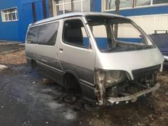 Дверь Toyota Hiace