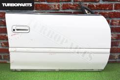 Передняя правая дверь Toyota Chaser JZX100 GX100 (040) [Turboparts]