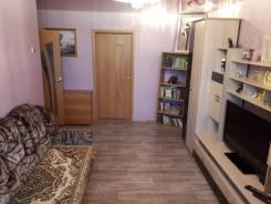 3-комнатная, улица Вокзальная 62. Привокзальный, агентство, 61,0кв.м.