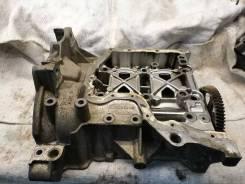 Двигатель BMD AWY BME AZQ 1,2 Блок