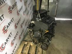 Двигатель A5D Kia Rio 1,5 л 98 л. с.