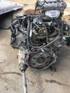 Двигатель 1Urfse 2013 Lexus LS460 ресстайлинг с 2012 года 4WD 370 л. с