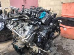 Двигатель 1URFE T. Land Cruiser 2017 год 3-я модель пробег 40.000км