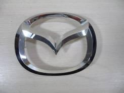 Эмблема решетки радиатора Mazda 6 (GJ)