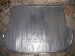 Коврик багажника Subaru Forester SH/S12