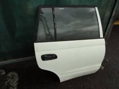 Дверь задняя правая Toyota Caldina CT196