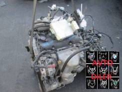 Двигатель Nissan X-Trail NT30 2.5 QR25DE 165лс 4WD AT