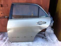 Дверь зад лев хонда аккорд 2006 / хонда инспайр 2006