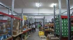 Продается отапливаемый склад с офисом на Школьной, 11. Улица Школьная 11, р-н Школьная, 2 109,6кв.м.