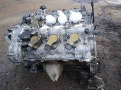 Двигатель Mercedes CLS-Class W219 272964 в разбор