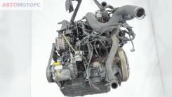 Двигатель Peugeot 407 2006, 2 литра, дизель (RHR)