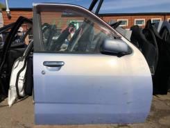 Дверь боковая Nissan Cube, ANZ10, AZ10, Z10