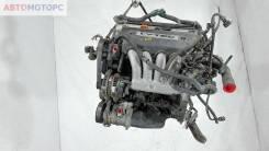 Двигатель Honda Element 2006, 2.4 литра, бензин