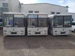 Нефаз. Продаётся автобус , 25 мест, В кредит, лизинг