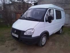 ГАЗ 2752. Продам ГАЗ Соболь, 2 890куб. см., 1 000кг., 4x2