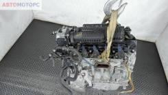 Двигатель Honda CR-Z 2012, 1.5 литра, бензин