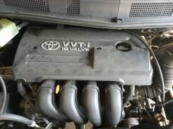 Двигатель 1ZZFE для Toyota Opa ZCT10 2004г. в