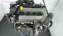 Двигатель Saab 9-3 2002-2007, 2 литра, бензин (B 207 L)