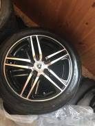"Zumbo Wheels. 6.5x15"", 4x98.00, ET38, ЦО 58,6мм."