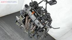 Двигатель Volkswagen Golf 5 2003-2009, 1.6 литра, бензин (BLF)