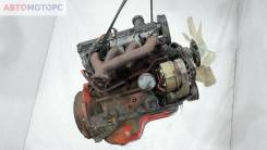 Двигатель Volvo 240 1990, 2.3 литра, бензин (B230F)