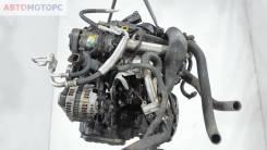 Двигатель Opel Meriva 2003-2010, 1.7 литра, дизель (Z17DTH)