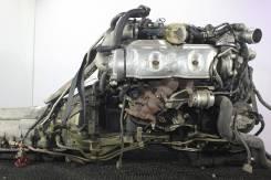 Двигатель Toyota 2JZ-GTE с АКПП и навесным свап комплект