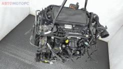 Двигатель Ford Mondeo IV поколение 2007-2015, 2 л, (KLBA, LPBA, TYBA)