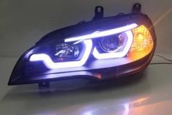 Фары (Тюнинг Комплект) Bmw X5 (E70) 2010 - 2013 .