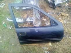 Дверь передняя правая OPEL Vectra A 1988-1995