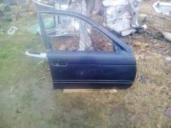 Дверь, передняя правая Nissan Sunny, FB15 1998-2004
