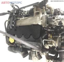Двигатель Fiat Sedici, 2008, 1.9 л, дизель (D19AA)