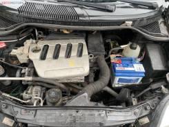 МКПП 5-ст. Renault Scenic I (1996-2003) 2003, 1.6 л, бензин