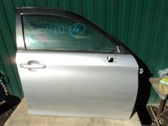 Дверь передняя правая Toyota Corolla Fielder NKE165, 1Nzfxe