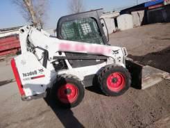 Bobcat S530. Мини-погрузчик Bobcat s-530, 869кг., Дизельный, 0,40куб. м.