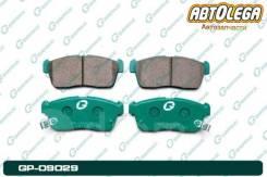 Колодки G-brake Swift HT51S/81S Daihatsu YRV M201/211G Chevrolet Cruze GP-09029