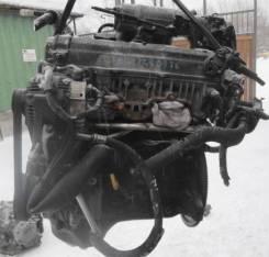 Двигатель 4SFE